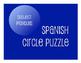 Spanish Bundle:  Subject Pronouns