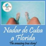 Swimming from Cuba Spanish CI Story