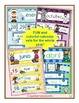 Spanish Calendar Set for May - Cinco de Mayo (for pocket c