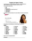 Spanish Celebrity Project