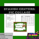 Spanish Centers: PICOLLAGE