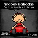 Spanish: Centros de Sílabas Trabadas