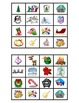 Spanish Christmas Bingo