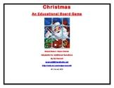 Spanish Christmas Board Game