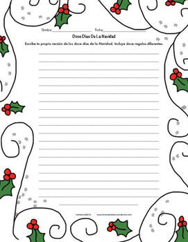 Spanish Christmas Carols