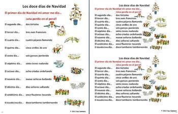 twelve christmas carols gale pdf
