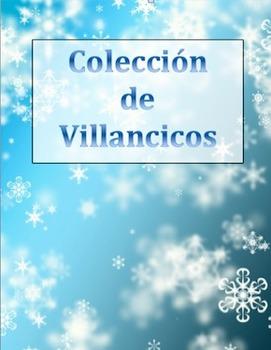 Spanish Christmas Carols - Villancicos