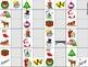 Spanish Christmas Games Bundle - Game Cards, Bingo, Board Game, Jeopardy