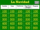 Spanish Christmas / Holiday Jeopardy Game