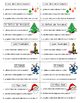 Spanish Christmas, Los Reyes Magos and Other Winter Holidays Task Cards