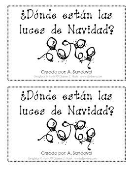 Spanish Christmas Story