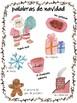 Spanish Christmas Vocabulary