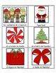 Spanish Christmas Vocabulary Cards - Tarjetas de vocabular