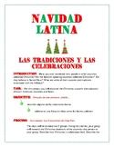 Spanish Christmas Webquest ( Navidad Latina )