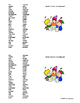 Spanish Christmas Word Search Puzzle Worksheet and Vocabulary