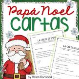 Spanish Christmas Write to Santa Toolkit!