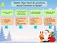 Spanish Christmas for beginners freebie