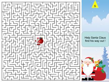 Spanish Christmas, Navidad PPT for beginners
