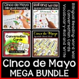 Spanish Cinco de Mayo MEGA BUNDLE