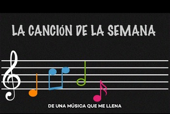 Spanish Class Closure Hack:  Hoy Aprendí  Music Video Improves Class Management