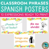 Spanish Class Common Phrases and Expressions