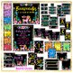 Spanish Class Decor Bundle - Alebrije Theme