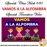 Spanish Class Hack# 80 for Bilingual_Immersion  Elementary
