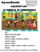 Spanish Class Hack to 90% TL and Improved Classroom Management:  Listen Draw