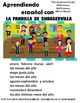 Spanish Class Hack to 90% TL and Improved Classroom Management:  Meses del Año