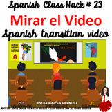 023 Spanish Class Hack to 90% TL _ Improved Classroom Management:Mirar el Video