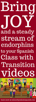 47 Spanish Class Hack to 90% TL and Improved Classroom Management:New Student