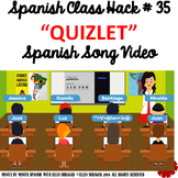035 Spanish Class Hack to 90% TL and Improved Classroom Management:  Quizlet