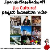019 Spanish Class Hacks: 90% TL Class Management: Transiti