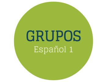 Spanish Classroom Bulletin Board Signs