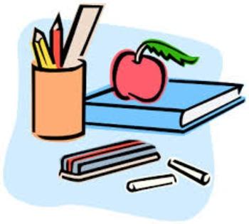 Spanish Classroom Object Crossword FREE