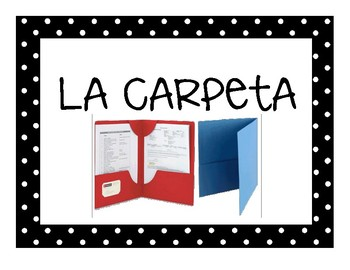 Spanish Classroom Phrases/ Expressions Bulletin Posters Editable Bilingual