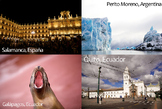 Spanish Classroom Posters: Digital Download Bundle
