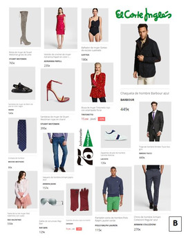 Spanish Clothes Shopping Communicative Activity