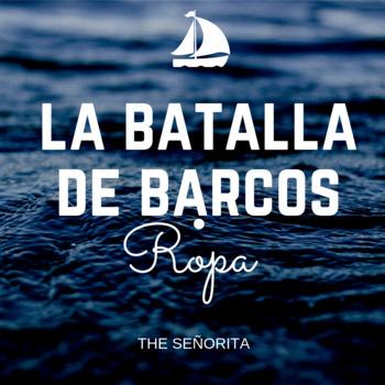 Spanish Clothing Battleship Game