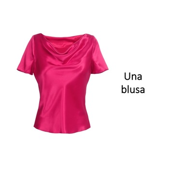 Spanish Clothing La ropa PowerPoint and Activities