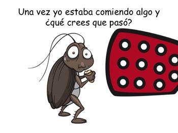 Spanish Cockroach/BUGS ELL