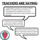 Spanish Cognates POWER POINT | Los Cognados
