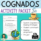 Spanish Cognates and Reading Strategies, Los Cognados