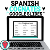 Spanish Google Classroom™ - Spanish Distance Learning - Sp