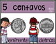 Spanish Coin Posters