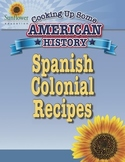 Spanish Colonial Recipes