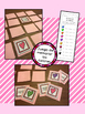 Spanish Color Memory Game - Valentine's theme!