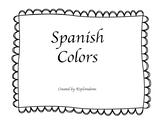 Spanish Colors