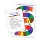 Spanish Colors & Numbers Game: Snakes & Ladders // Serpientes y Escaleras