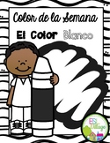 El color blanco